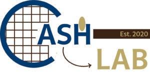 Cash lab logo